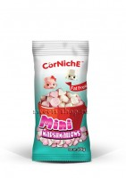Суфле Мини Marshmallows (Pink+White) 25гр