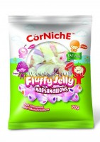 Воздушное Желе Corniche-Fluffy Jelly Marshmallow 70гр