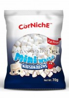 Суфле Мини Marshmallows White 70гр